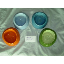 Bols de chien en céramique (CY-P5745)