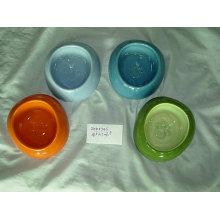 Bacias cerâmicas do cão (CY-P5745)
