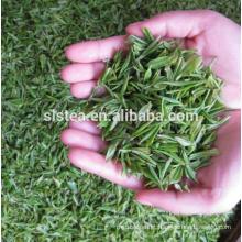 Alta qualidade chunmee folhas de chá verde