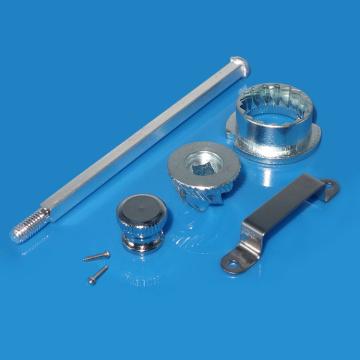 Pepper Mill Grinder Mechanism Turning Kit