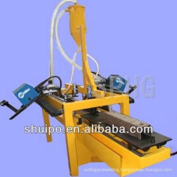 Landing Leg Welding Machine Trailer Landing Gear Welding Equipment