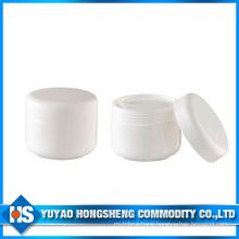 Hy-Pj-002b 50ml Middle Capacity PP Material Plastic Jar