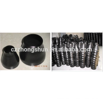 pipe fittings and reducer