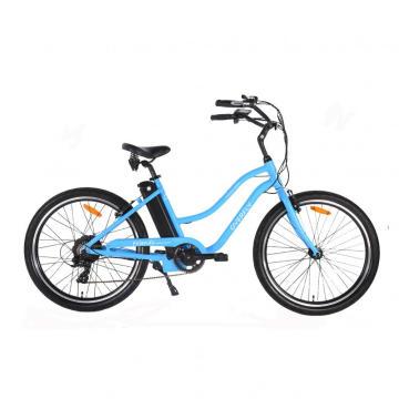 XY-FRIENDS blau Fahrrad Fahrradladen