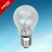 70W A55 2000h Eco Halogen Bulbs for Europe, ERP CE ROHS by TUV
