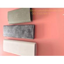 PVC-Stütze-Hülse für Wand-Bindung, PVC-Hülse Mivan, PVC-Hülse für Wand-Krawatten Gemacht in China