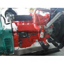 Generador de gas natural / biogás 120kw