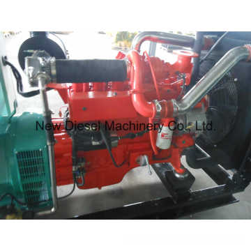 120kw Erdgas / Biogasgenerator