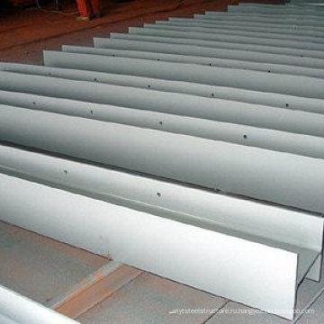 Луч H стальной структуры для мастерской (ВЗ-45646)