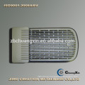 Cold chamber ADC-12 die cast housing for solar street light