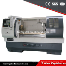 China High-Speed-Qualität CNC-Drehmaschine CJK6150B-1