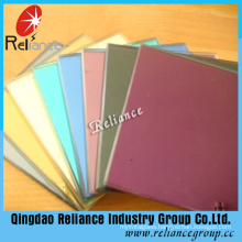 Colorful Decorative Glass/Paint Glass/Backing Glass