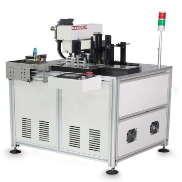 Automatic Tag Drilling Eyelet Machine (ZX-230)