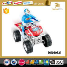 Four wheel motorcycle toy for sale with light