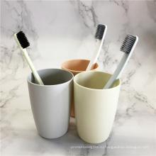 рекламные подарки Пластиковая чашка для полоскания рта