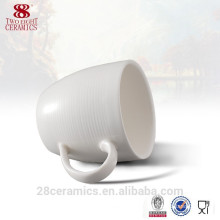 Wholesale guangzhou china drinkware, ceramic cappuccino cup