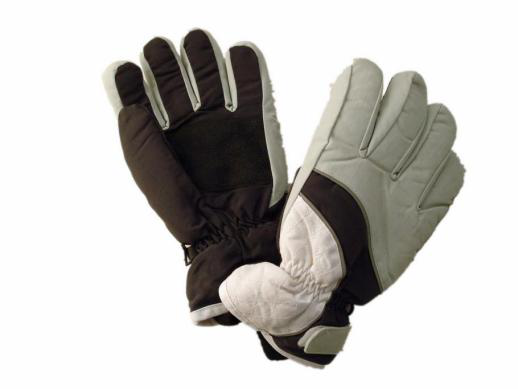 Mens Ski gloves