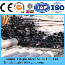Hochwertiges nahtloses Stahlrohr ASTM A106