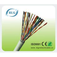 2015 nuevo cable de teléfono impermeable aprobar CE ROHS ISO9001