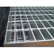 Hot sale galvaniserat gitter