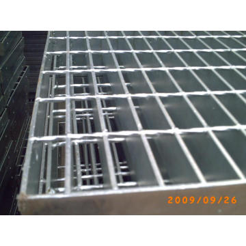 Hot sale galvanized grating