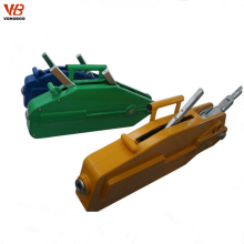 Light Weight Portable 3.2Ton Mini Wire Rope Hoist For Crane