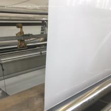 Revestimiento de geomembrana de HDPE para aplicaciones agrícolas