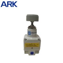 Regulador de presión de gas ajustable de alta presión de alta calidad