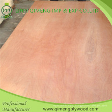 Poplar Core 3mm Uty Grade Commercial Plywood in Hot Sale