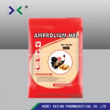 Amprolium Powder Volaille Et Bovins