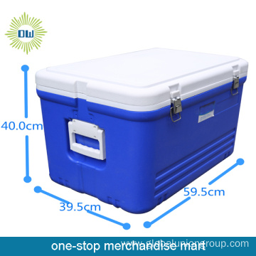 Outdoor Large Camping Cooler BOX