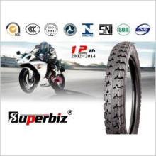 Philippines Motorcycle Tire (3.00-18) /Yinzhu Tires