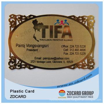 Metal Card/Business Card