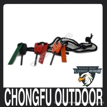 2016 arrancador portátil del fuego de la venta caliente para el equipo al aire libre