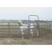 Galvanized Horse stabil Yard Panels