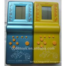 Масляная краска Handheld Brick Game E9999-1