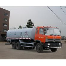 Dongfeng 6X4 20000Litres Diesel Engine Water Tanker