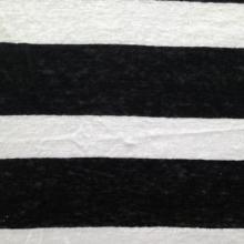 Linho tecido de vestuário de malha (QF14-1543)