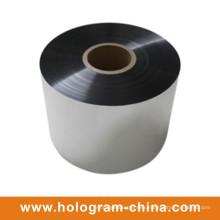 Hoja de aluminio a prueba de manipulaciones a prueba de manipulaciones de aluminio de plata
