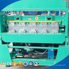 Máquina curvadora horizontal de tipo HT 25-190-760