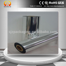 18-52 micron Single(one) side heat sealable BOPP film with corona treated