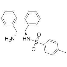 Chimique chirale n ° CAS 144222-34-4 (1R, 2R) -NP-Tosyl-1, 2-diphényléthylènediamine