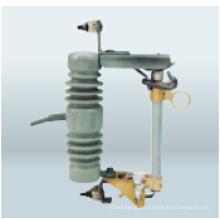Hv 100A / 200A exterior fusible de expulsión recorte