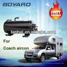 Acessórios de RV rv móveis casa partes do aparelho de ar condicionado automotivo caravana ar condicionado compressores
