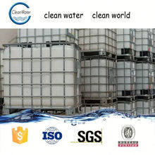 Cationic Polymer PolyDADMAC for Sewerage Treatment