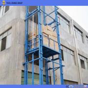 Tavol 2.5m Hydraulic Lifting Table for Goods
