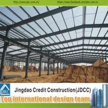 Hochwertige und professionelle Stahlbauwerkstatt
