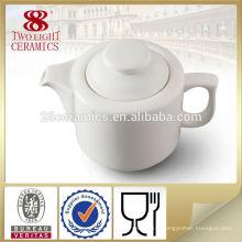 Porcelaine vaisselle ensemble en céramique théières en gros pot en céramique