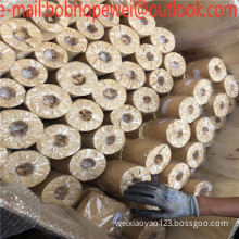 Reverse Dutch weave Stainless steel filter mesh for Plastic wire drawing machine