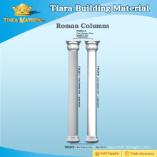 PU Modern column FOR interior design